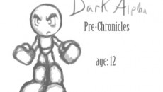 Kid Dark, Final Concept look